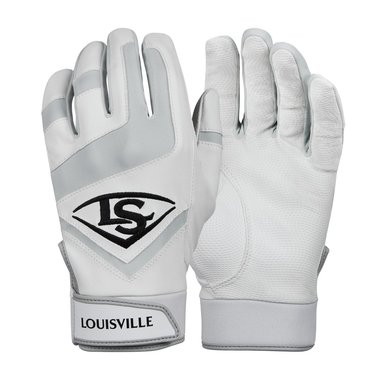 Louisville Slugger Genuine Batting Gloves