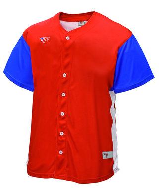 Honkbalshirt CGJO1-01