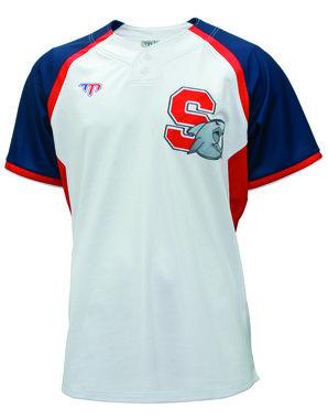 Honkbalshirt CGJ02-02