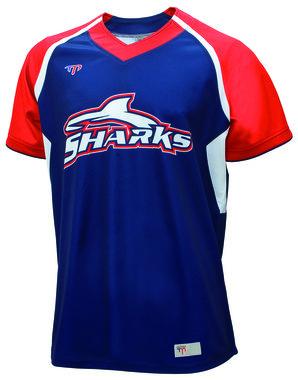 Honkbalshirt CGJ02-03