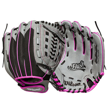 Wilson A400 Flash Fastpitch 11.5