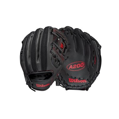 Wilson A200 2021 Beeball Glove