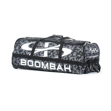 Boombah Brute Roller Bag Stealth Camo Gebruikt