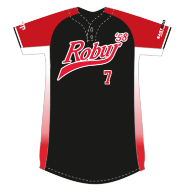 Robur '58 Fastpitch Jersey