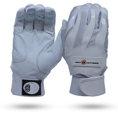 Hot Hitters Batting Gloves