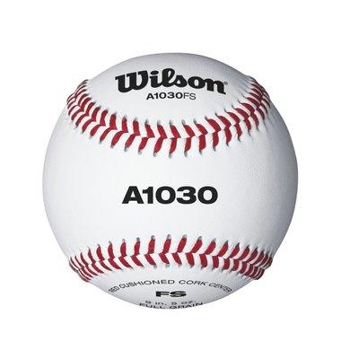 Wilson A1030 Honkbal Flat Seam