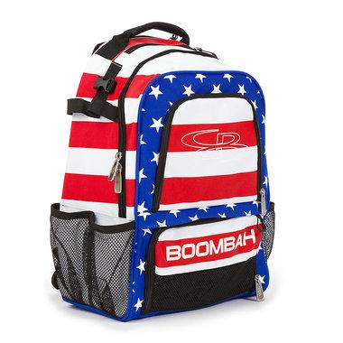 Boombah Wonderpack USA Stars & Stripes
