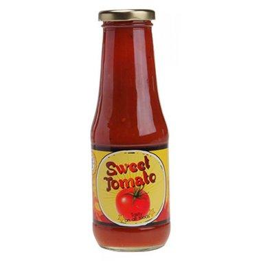 BBQ Sweet Tomato