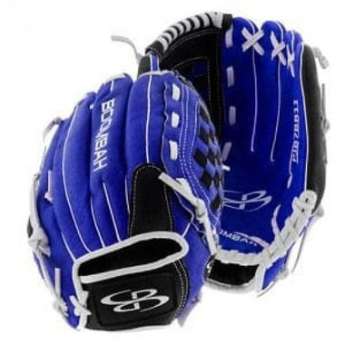 BB Junior 8020 B7 - Royal Blue 11