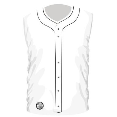 Honkbalshirt #4