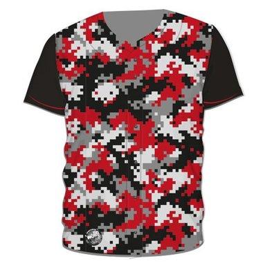 Honkbalshirt #38