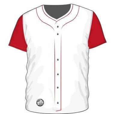 Honkbalshirt #16