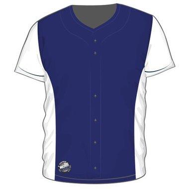 Honkbalshirt #44