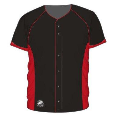 Honkbalshirt #47