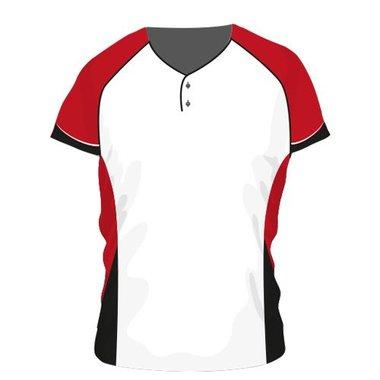 Softbalshirt #7
