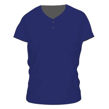 Softbalshirt #18