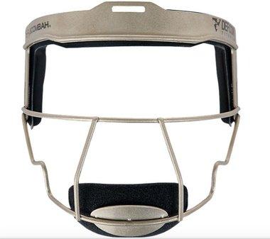 Defcon Titanium Fielder's Mask