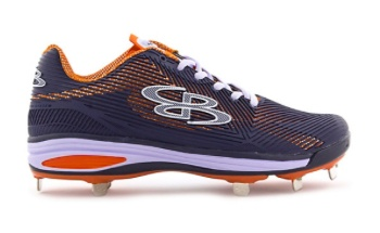 Women's Spotlight Metal Cleat
