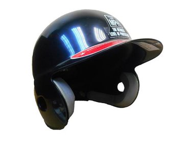 Batting Helm Navy