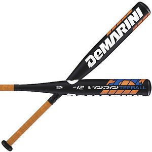 DeMarini Voodoo Beeball Bat (-12)