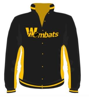 Wombats Jacket