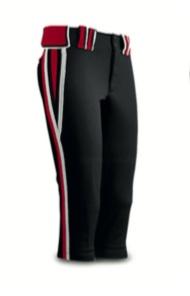 Boombah Women's Hypertech Venom Fastpitch Pants