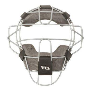 DEFCON Catcher's Mask Titanium