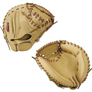 Louisville Slugger 125 Series Catcher Handschoen