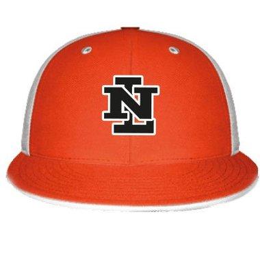 Cap Wit/Oranje NLHSB