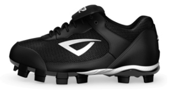 Rookie Molded Cleat