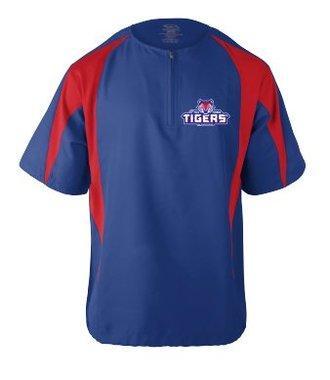Tex Town Tigers BP Jacket