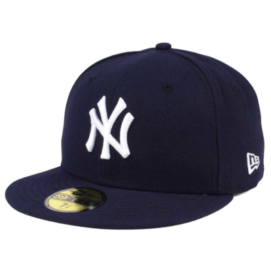 New York Yankees Cap (+ gratis Cap Buddy)