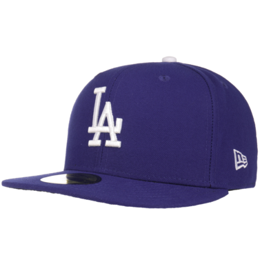 Los Angeles Dodgers Cap (+ gratis Cap Buddy)