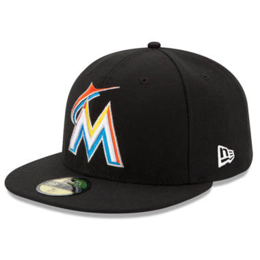 Miami Marlins Cap