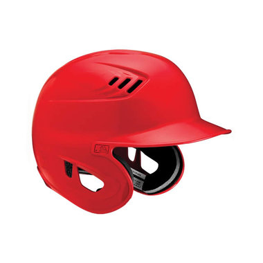 Rawlings Coolflo Helmet Rood
