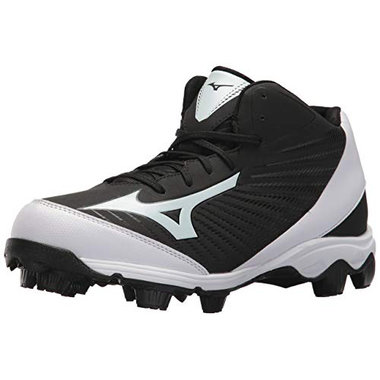Mizuno 9-Spike Youth Adv. Franchice 9 Mid