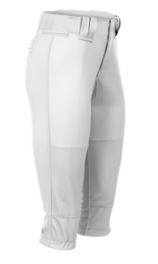 Boombah Hypertech Womens Fastpitch Solid Pants