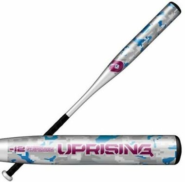 DeMarini Uprising Fastpitch -12