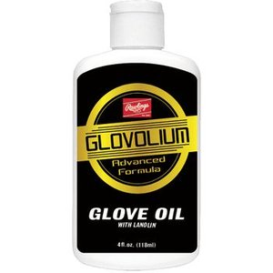 glove oil