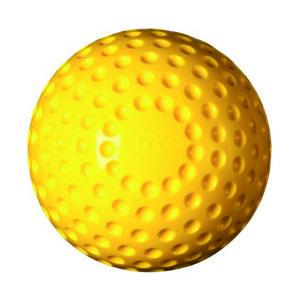 """Teammate BBM 9"""" Werpmachine Ball"""