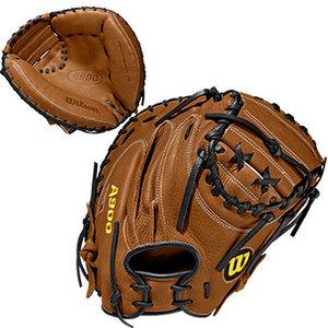 """Wilson A900 34"""" Catcher's Glove"""