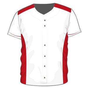 Honkbalshirt #24