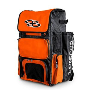 Backpack Oranje