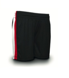Fastpitch Shorts (Zwart)