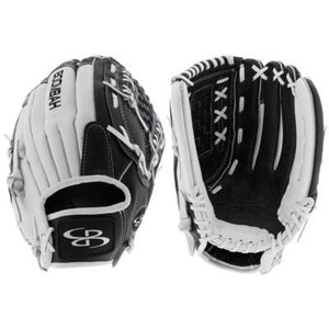 """FP Select 8020 Series All Leather B21 Web BR 13"""" RHT"""