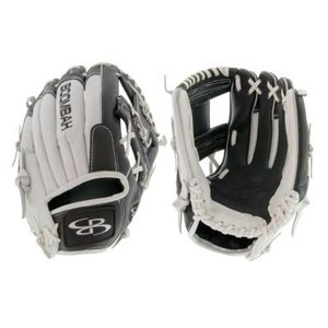 BB Select 8020 Series Glove B3 Web BG 12""