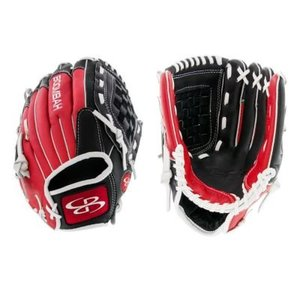 BB Select 8020 Series Glove B7 Web BRW 11.5""