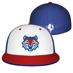 Tex Town Tigers Alternative Fitted Cap