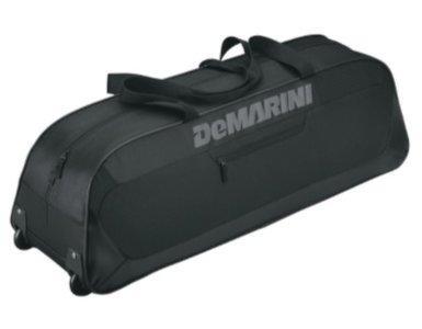 DeMarini Uprising Wheeled Bag