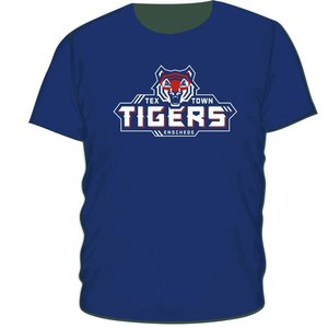 Tex Town Tigers T-shirt